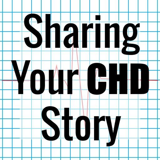 CHD - Sharing Your CHD Story