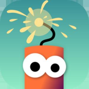 It's Full of Sparks Games app