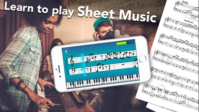Simply Piano by JoyTunes for Windows