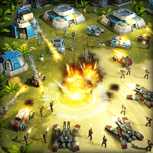 Strategy War Games Iphone Free