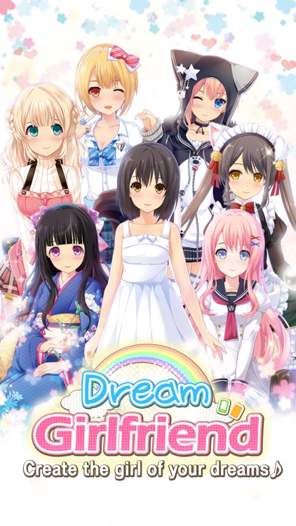 Dream Girlfriend