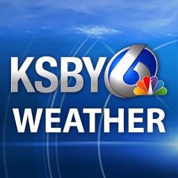 KSBY Microclimate Forecast