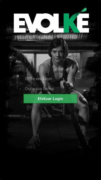 Evolke app image