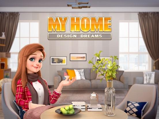 My Home - Design Dreams screenshot 12