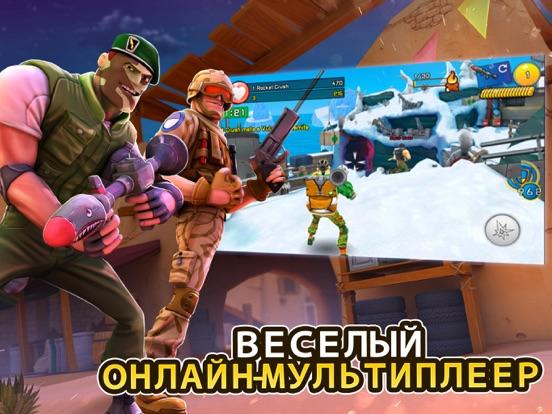 Скачать игру Respawnables - спецназ команда