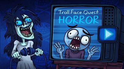 Troll Face Quest Horror screenshot 1