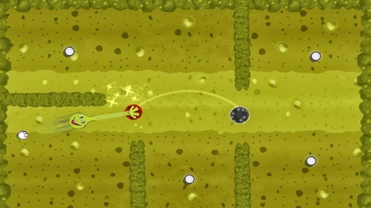 Fling the Sling - Sling Ball Game screenshot-3