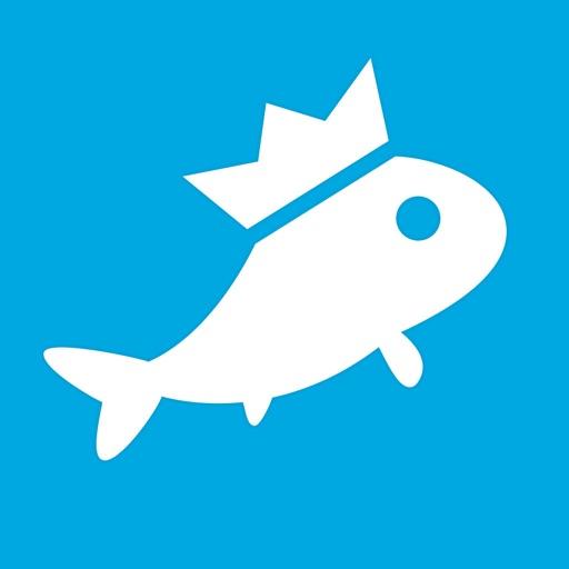 Fishbrain - Social Fishing application logo