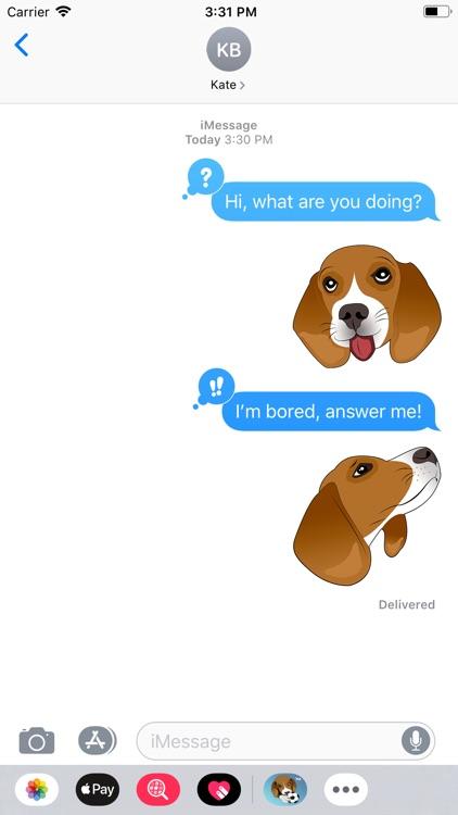 Beagle Bruno screenshot-3
