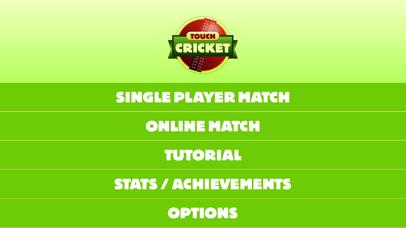 Touch Cricketのおすすめ画像3