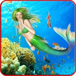 Mermaid Salon Princess 2k17