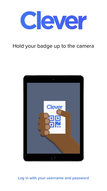 Clever - Instant Login