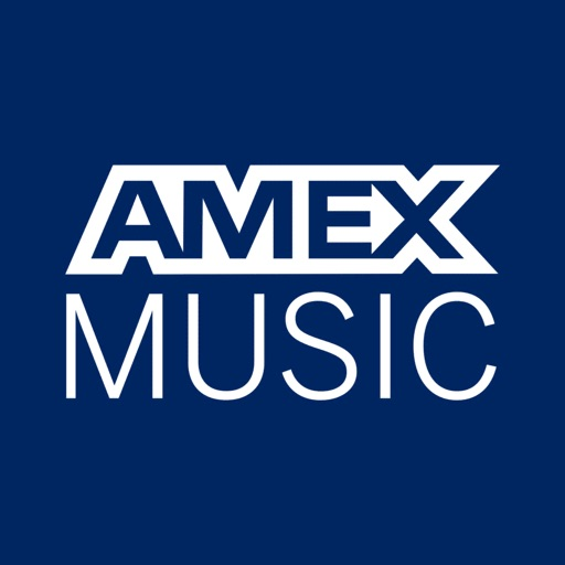 American Express Music