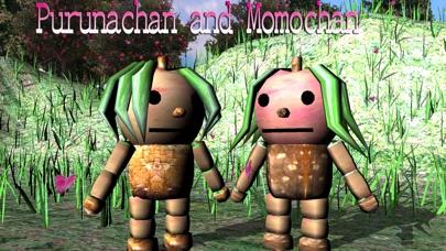 Momo's Peach Festival Harvest screenshot 1