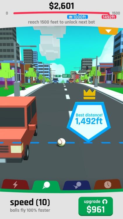 Baseball Boy! screenshot-3