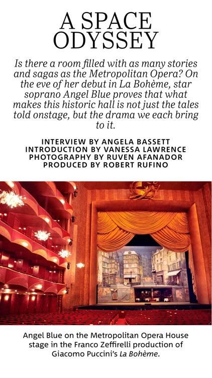 ELLE Decor Magazine US screenshot-3