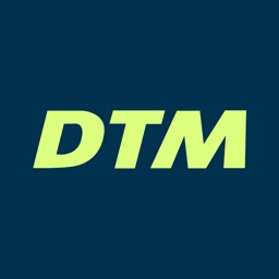 DTM – the official App