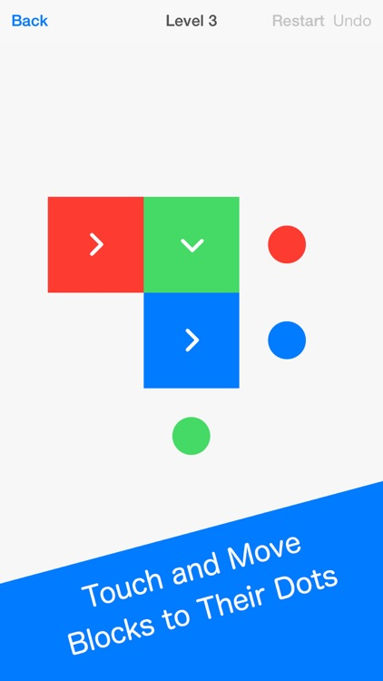 Squares – Game screenshot-0