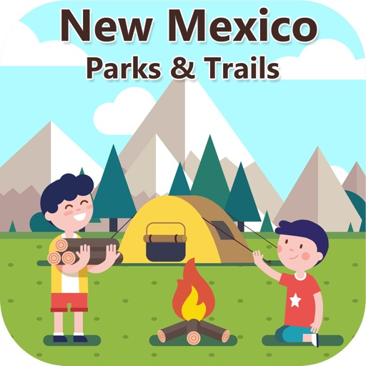 Best-New Mexico Camps & Trails