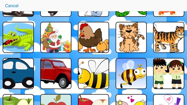 ToddlerColoring screenshot-3