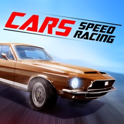 CARS Speed Racing: Drift race