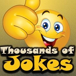 Thousands Of Jokes