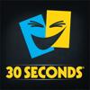 Asmodee Digital - 30 Seconds™ Officieel kunstwerk