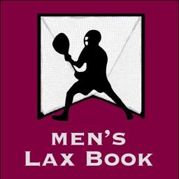 Men's Lax Book