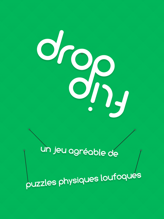 Screenshot #4 pour Drop Flip
