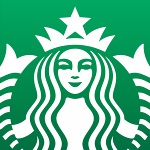 Starbucks Food & Drink app
