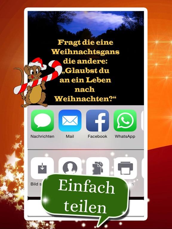Lustige Weihnachtsgrüße Mail.Weihnachtsgrüße Mal Lustig App Price Drops