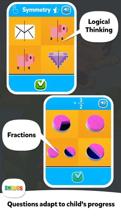 Hop Star: Kids Learning Games screenshot-6