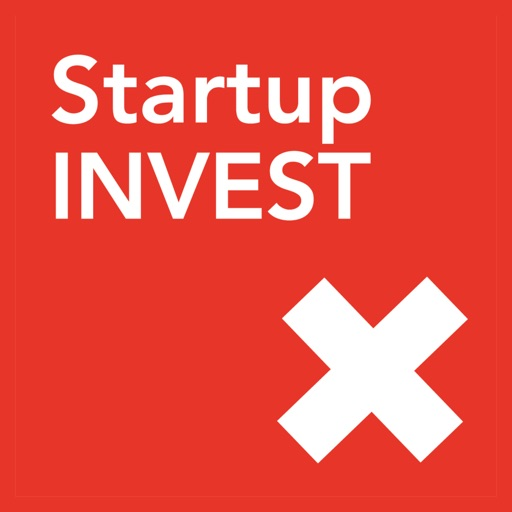 Download Startup Invest Events free for iPhone, iPod and iPad