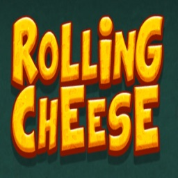 Rolling Cheese - Brain Game
