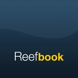 Reefbook Pro Divers Logbook
