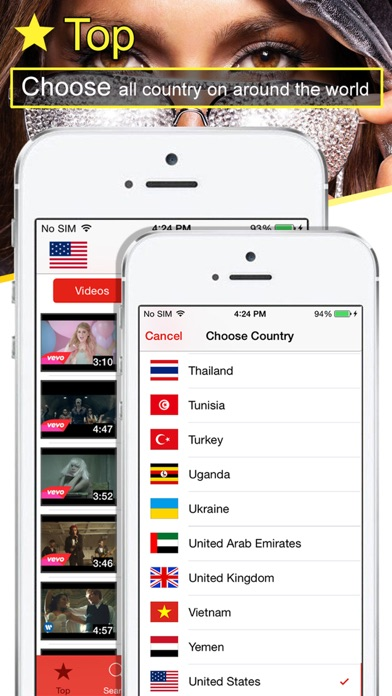 Download MyTube - Stream and Play for Pc