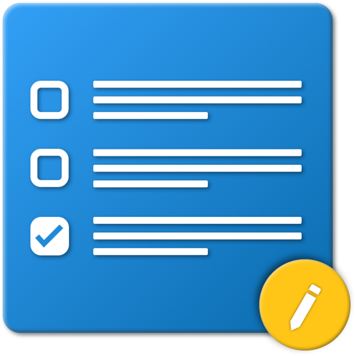 Checklist Pro - ToDo, Tasks Manager for Mac