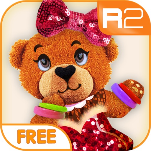 Your Teddy Bear! - FREE