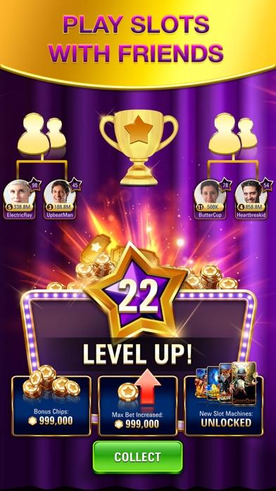 BOOOM! Casino: Fun Slots Games screenshot 2