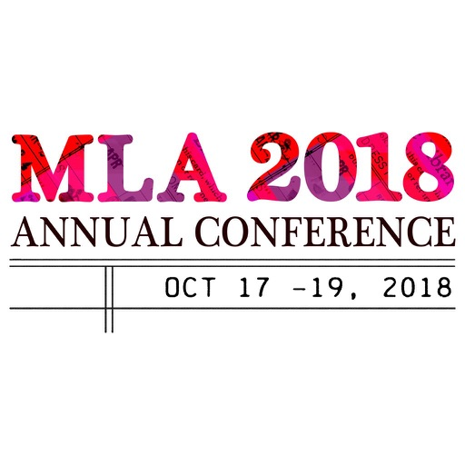 Michigan Library Conference 18