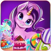 Codes for Magic Unicorn pop match 3 Hack