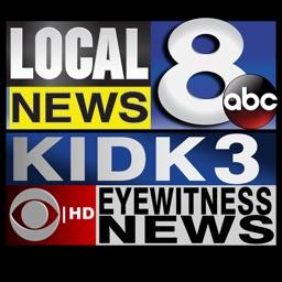KIFI Local News 8