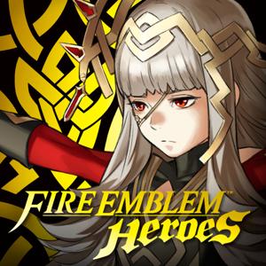 Fire Emblem Heroes app