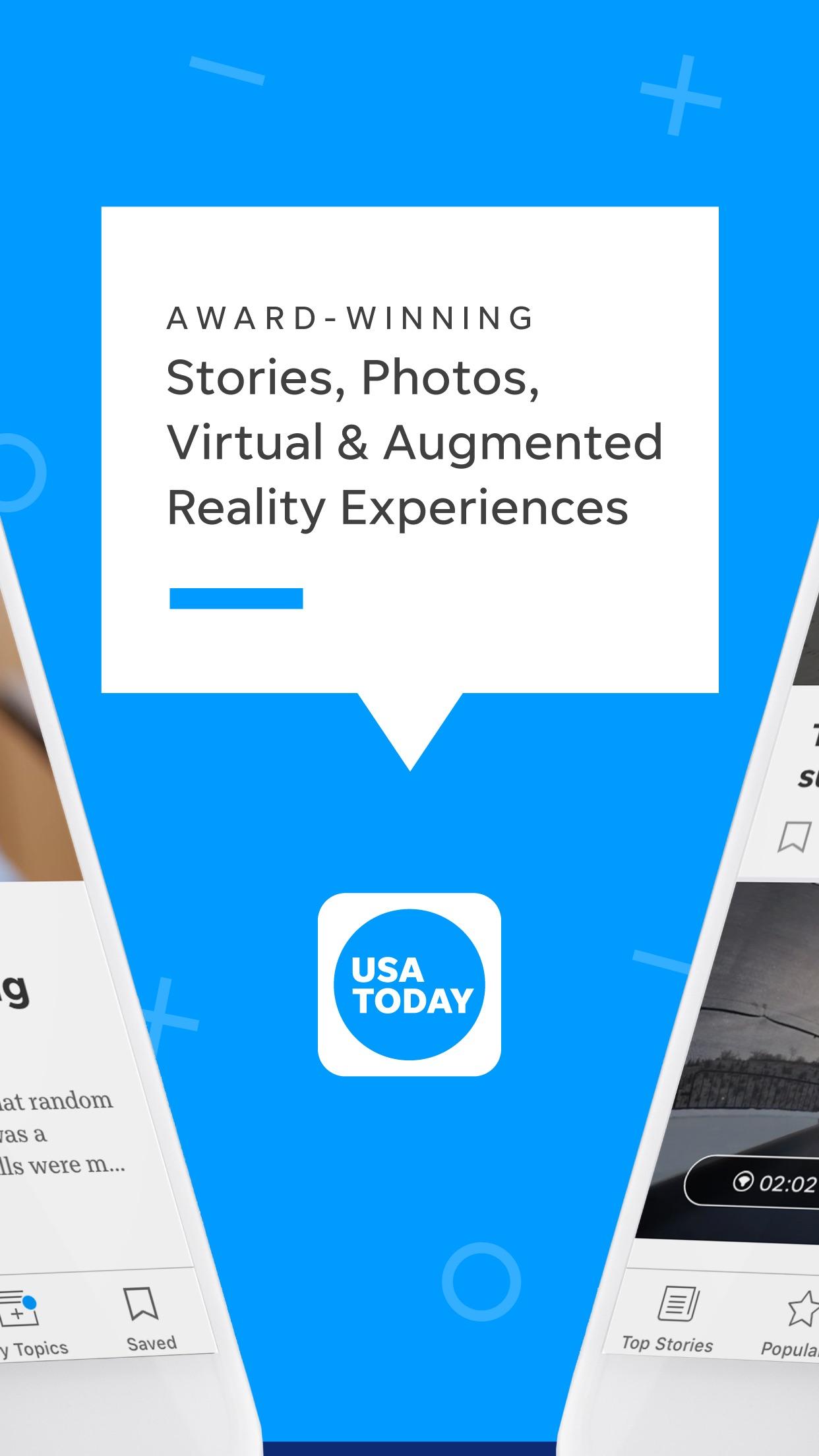 USA TODAY Screenshot