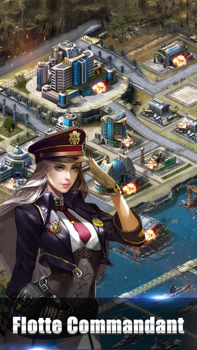 download Flotte Commandant-Ouvrir LeFeu apps 2