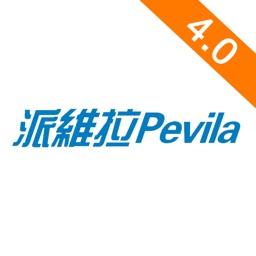 Pevila