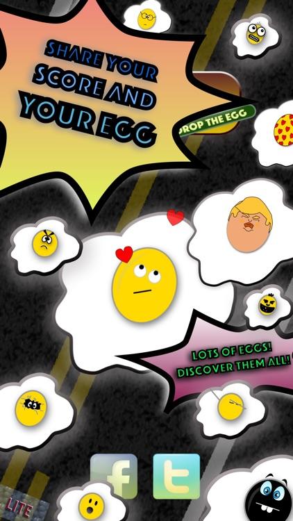 Don't drop the egg Lite screenshot-4