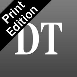 Farmington Daily Times Print