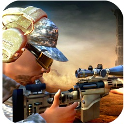 Commando Gun War