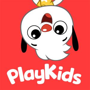 PlayKids - Cartoons for kids app
